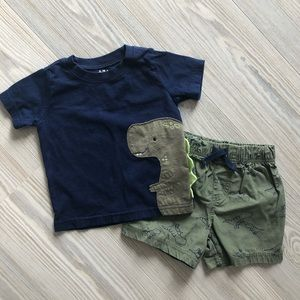 Buy3get1free 🦕 18 Month Summer Outfit